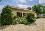 Location vacances Razengues - Charming Holiday Home in Monfort with Private Swimming Pool-3