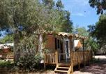 Camping avec Piscine Nonza - Homair - Kalliste-3