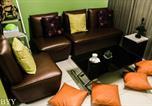 Location vacances Manila - Green Residences Payless 1 Bedroom in Metro Manila-2