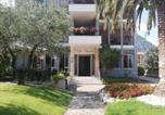 Hôtel Province de Brescia - Albergo Villa Angela-3