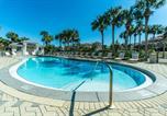 Location vacances Destin - Destiny Beach Villas #4b by Realjoy-3