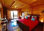 Location vacances Nainital - Avaas - Bed & Breakfast-1