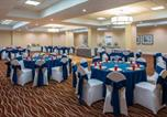 Hôtel Tampa - Four Points by Sheraton Suites Tampa Airport Westshore-2