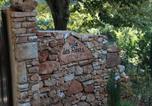 Location vacances Roussillon - Villa des Roses-3