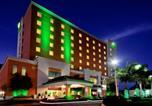 Hôtel Pátzcuaro - Holiday Inn Uruapan-1