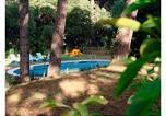 Location vacances Santa Cristina d'Aro - Villa Mas Patxot-3