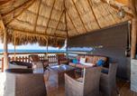Location vacances  Antilles néerlandaises - Breathtaking Oceanfront Villa - Private Pool - Amazing View-2
