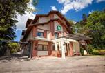 Hôtel Gramado - Tri Hotel Lago Gramado-1