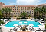 Hôtel Sunny Isles Beach - Jw Marriott Miami Turnberry Resort & Spa-1