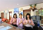 Location vacances Pattaya - The Siam Guest House-1