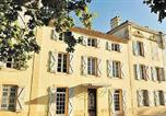 Location vacances Azille - Holiday home Carcassonne Kl-1331-4