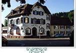 Hôtel Badenweiler - Hotel Kühler Krug-1