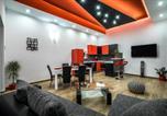 Location vacances Vela Luka - Apartments Sunshine Home-4