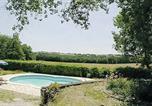 Location vacances Saint-Beauzeil - Holiday home Pegenies en Haut K-822-1