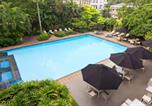 Hôtel Colombo - Ramada Colombo-4