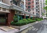 Location vacances Foshan - Guangzhou Liwan·Canton Fair·Shangxiajiu Pedestrian Street· Locals Apartment 00169210-3