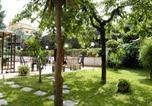 Hôtel Ville métropolitaine de Rome - Hotel Aurora Garden