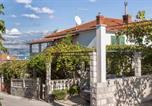 Location vacances Supetar - Apartments Vedrana-1
