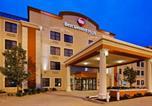 Hôtel Peoria - Best Western Plus Peoria-2