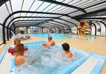 Camping avec Piscine Commequiers - Camping Paradis Domaine Oyat-3