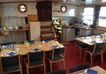 Hôtel Haarlem - Hotelboot Allure-1