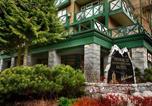 Hôtel Whistler - Pinnacle Hotel Whistler-4