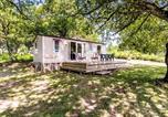 Camping 4 étoiles Camon - Yelloh! Village - Le Bout Du Monde-2
