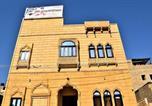 Hôtel Inde - Chirag Haveli-3