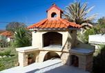 Location vacances Banjol - Villa Marin Ir7650-2