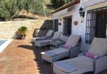 Location vacances Colomera - Luxury Spanish Villa in the heart of the Sierra Nevada-4