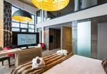 Hôtel 5 étoiles Saint-Bon-Tarentaise - Hotel Taj-I Mah-4