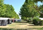 Camping avec Piscine Saint-Palais-sur-Mer - Le Logis du Breuil-4