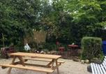 Location vacances Loctudy - Maison de 2 chambres a Combrit avec jardin clos-4