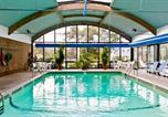 Hôtel West Yarmouth - Holly Tree Resort, a Vri resort-4