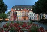 Location vacances Mainz - Osteiner Hof by The Apartment Suite-1