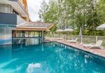 Hôtel 4 étoiles Courmayeur - Résidence Prestige Odalys Isatis-3