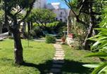 Hôtel Otranto - B&b Ophelia-1