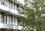 Hôtel Melle - Premiere Classe Niort Est La Creche-3