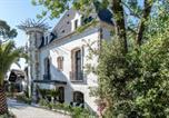 Hôtel Loupian - Domaine Tarbouriech, Demeure Privée & Spa-4