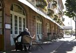 Hôtel Wintzenheim - Best Western Grand Hôtel Bristol-4