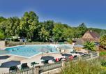Camping 5 étoiles Lacanau - Camping Moulin de Roch-2