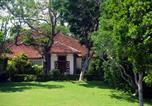 Hôtel Beruwala - Lunuganga Country Estate-1