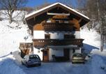 Location vacances Zell am See - Haus Gandler-3