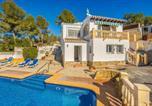 Location vacances Javea - Villa Rafalet-2