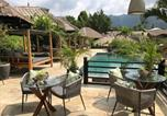 Villages vacances Kintamani - Samanvaya Luxury Resort & Spa - Adults Only-2