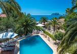 Location vacances  Alicante - Casa Marifach - [#125143]-4