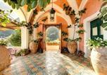 Location vacances Positano - Positano Villa Sleeps 16 Pool Air Con Wifi-4