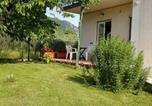 Location vacances Pontecorvo - Appartamento In Villa Con Giardino-4