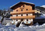 Hôtel Sankt Anton am Arlberg - Hotel Angelika-1