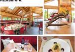 Hôtel Paysage culturel de Hallstatt-Dachstein - Salzkammergut - Aparthotel Dachsteinresort-2